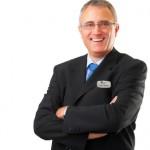 Stärk affärsnyttan genom att vara professionell och representativ