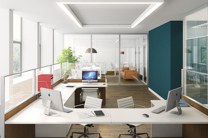 Det finns fördelar med att ta hjälp med kontorsstäd och lagerstäd.